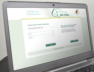 Associações de Pessoas com Hemofilia no Brasil