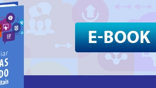 E-book grátis com dicas para criar estratégia de conteúdo