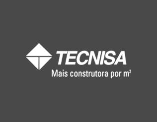Cliente Tecnisa da Conteúdo Online