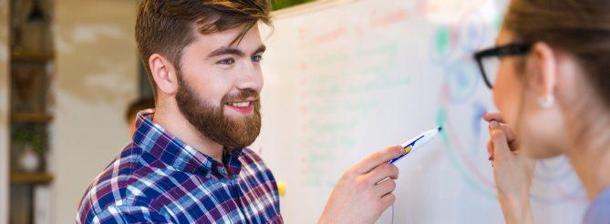 Como fazer um bom briefing para produção de conteúdo