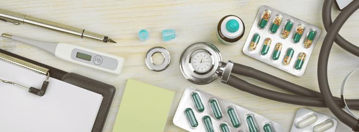 Táticas eficientes para produzir conteúdos sobre saúde