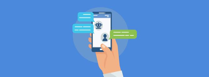 Como criar o conteúdo certo para um chatbot