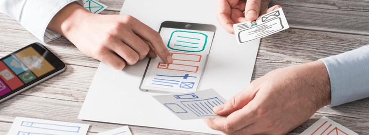 Planejamento de conteúdo para mobile - Conteúdo Online