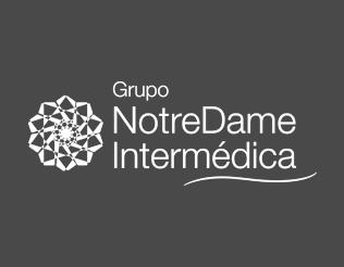 Cliente Grupo NotreDame Intermédica da Conteúdo Online