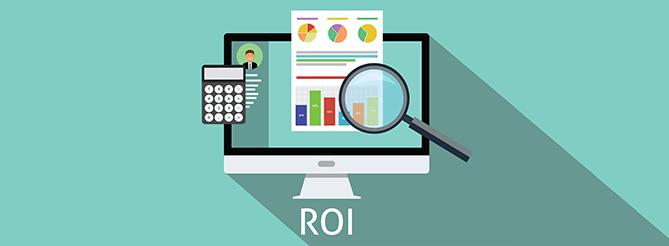 Como calcular o ROI do Inbound Marketing - Conteúdo Online