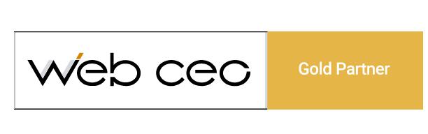 Conteúdo Online - web ceo - Gold Partner