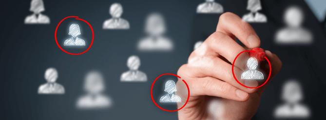 Entenda por que confundir persona com público-alvo atrapalha sua estratégia de Inbound Marketing - Conteúdo Online