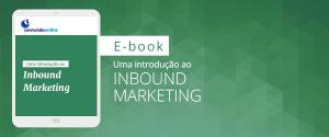 [E-book] Uma introdução ao inbound marketing